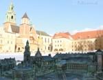 Miniatura Wawelu