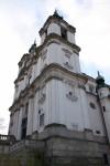 Kościół św. Michała Archanioła i św. Stanisława Biskupa, cz.2