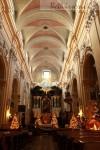 Kościół św. Michała Archanioła i św. Stanisława Biskupa - nawa główna